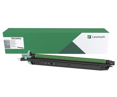 Lexmark 76C0PK0 printer drum Origineel 1 stuk(s)