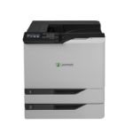Lexmark CS820dte Color 1200 x 1200DPI A4