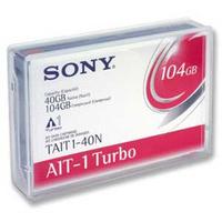 Turbo Data Cartridge Ait-1 40GB 1pk