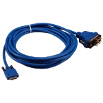 Cisco 3m V.35 DTE Cable 3m DTE 26-pin Smart Blue serial cable