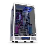 Thermaltake The Tower 900 Snow Edition Full-Tower White