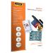 Fellowes 5602001 laminator pouch 25 pc(s)