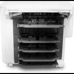 HP LaserJet-Stapelfach mit Hefter und Mailbox