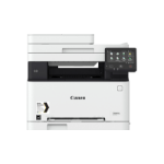 Canon i-SENSYS MF635CX 1200 x 1200DPI Laser A4 18ppm Wi-Fi Black,White multifunctional