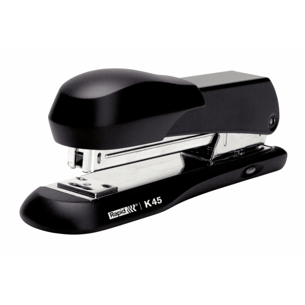 Rapid K45 II Stapler Black 23888200