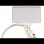 Ventev M6060060P1D43602C network antenna 6 dBi Directional antenna RP-SMA