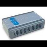 D-Link Hi-Speed USB 2.0 7-Port Hub