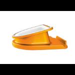 Leitz 62741044 Tablet Multimedia stand Metallic,Orange multimedia cart/stand