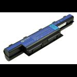 2-Power 11.1v 7800mAh Li-Ion Laptop Battery rechargeable battery