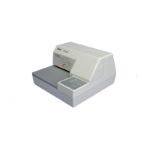 Star Micronics SP298MD42-G 3.1cps White dot matrix printer