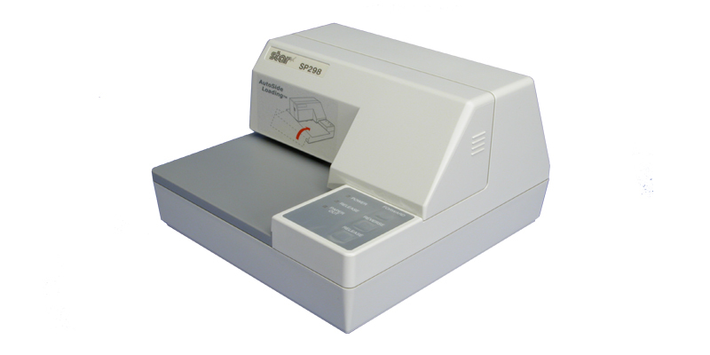 Star Micronics SP298MD42-G 3.1cps dot matrix printerZZZZZ], 39309201