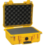 Peli 1400-000-240E equipment case Briefcase/classic case Yellow