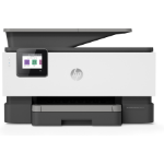 HP OfficeJet Pro 9010 Thermal inkjet 4800 x 1200 DPI 22 ppm A4 Wi-Fi