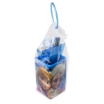 Disney Frozen Pencil Box Holder with 6pc School Set (CFRO053)