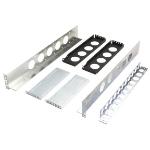 Black Box EMR2-2U rack accessory Rack rail