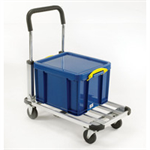 FSMISC EXTENDABLE FOLDING TROLLEY 3172211