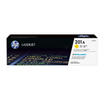 HP CF402A (201A) Toner yellow, 1.4K pages