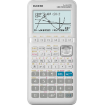 Casio FX-9860GIII calculator Pocket Graphing White