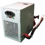 DELL 305W 305W Silver power supply unit