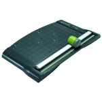 Rexel SmartCut A300 3 in 1 A4 Trimmer Charcoal