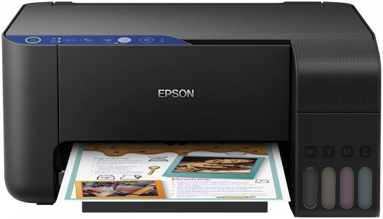 Epson EcoTank ET-2711 Inkjet 33 ppm 5760 x 1440 DPI A4 Wi-Fi