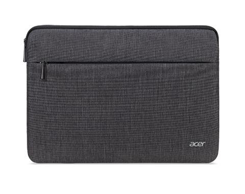 "Acer NP.BAG1A.293 notebook case 39.6 cm (15.6"") Sleeve case Grey"