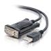 C2G 86887 tarjeta y adaptador de interfaz