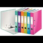 Leitz WOW ring binder A4 Multicolour