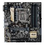 ASUS LGA1151/INTELI7/14NMCPU/TURBO Intel H170 LGA 1151 (Socket H4) Micro ATX tarjeta madre