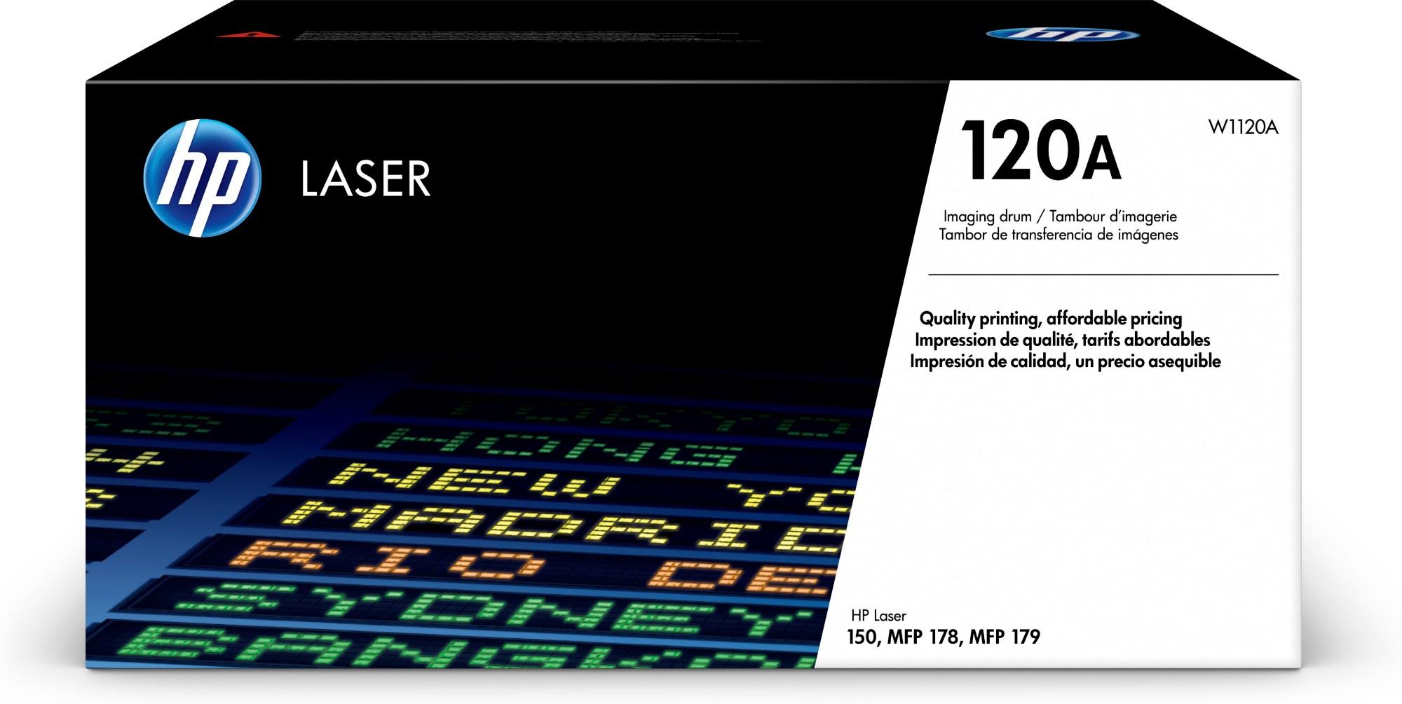 HP 120A Original 1 pieza(s)