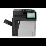 HP LaserJet M630dn 1200 x 1200DPI Laser A4 57ppm