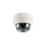 LevelOne Fixed Dome Network Camera, 2-Megapixel, 802.3af PoE, Day & Night, IR LEDs