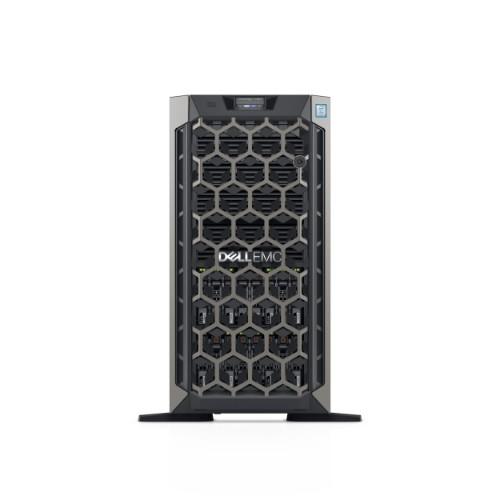 DELL PowerEdge T640 server 2.4 GHz 16 GB Tower (5U) Intel Xeon Silver 750 W DDR4-SDRAM