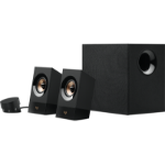 Logitech Z533 speaker set 2.1 channels 60 W Black