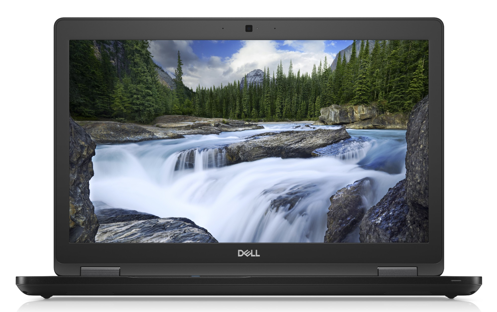 "DELL Precision 3530 Zwart Notebook 39,6 cm (15.6"") 1920 x 1080 Pixels 2,20 GHz Intel® 8ste generatie Core™ i7 i7-8750H"