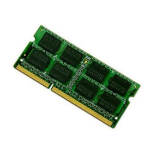 CoreParts 4GB DDR3 1066MHz SO-DIMM memory module