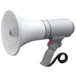 TOA ER-1215 megaphone Outdoor 23 W Grey