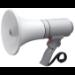 TOA ER-1215 Outdoor 23W Grey megaphone