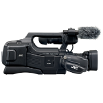 JVC GY-HM70E hand-held camcorder