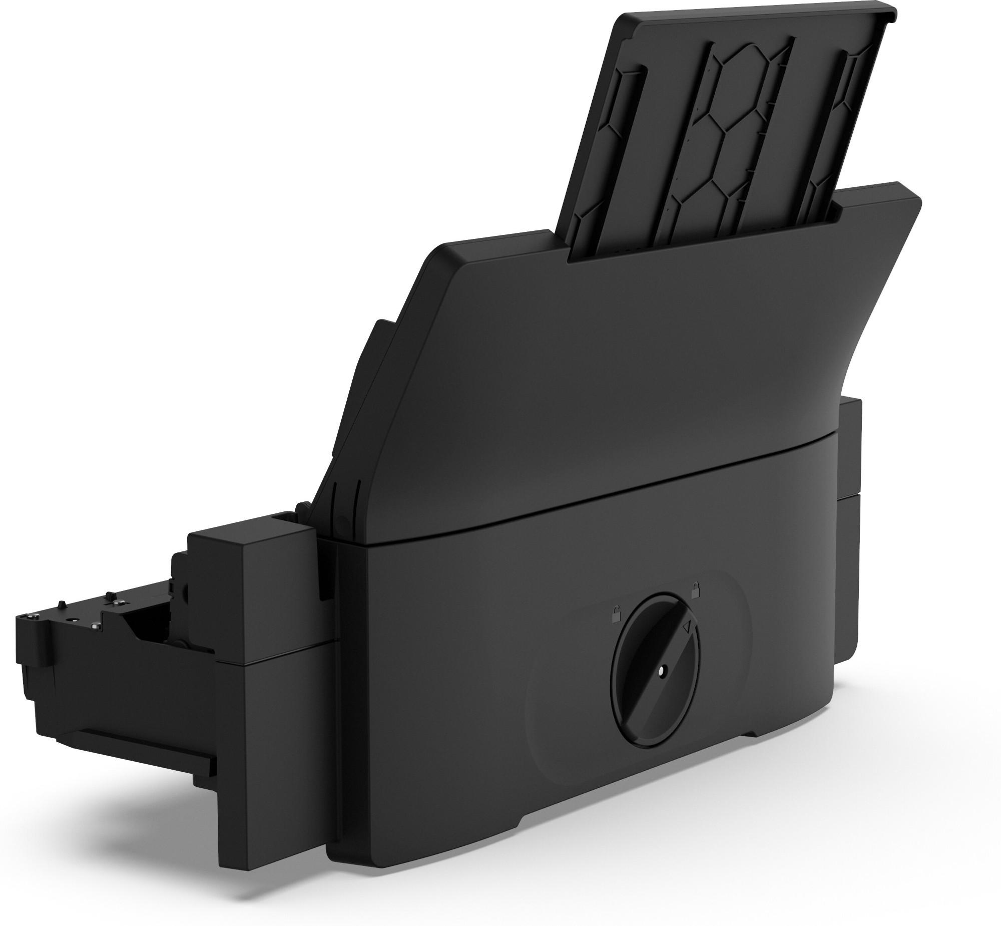 HP 8AJ60A bandeja y alimentador Alimentador automático de documentos (ADF)