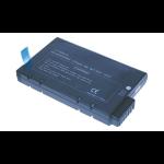 2-Power 2P-LI-ION-DR202 handheld mobile computer spare part Battery