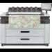 HP DesignJet XL 3600dr large format printer Thermal inkjet Colour 2400 x 1200 DPI 914 x 1219 mm Ethernet LAN