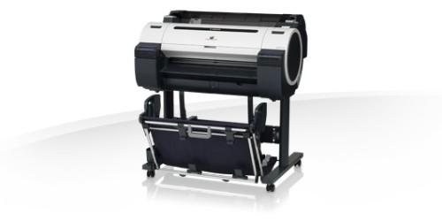 Canon imagePROGRAF iPF670 Colour 2400 x 1200DPI Inkjet A1 (594 x 841 mm) large format printer