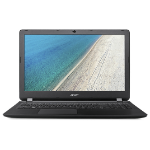 "Acer Extensa 15 EX2540-347D Black Notebook 39.6 cm (15.6"") 1366 x 768 pixels 6th gen Intel® Core™ i3 i3-6006U 4 GB DDR3L-SDRAM 500 GB HDD"