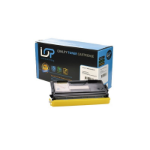 Remanufactured Brother TN6600 Black Toner Cartridge