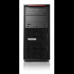 Lenovo ThinkStation P410 3.70GHz E5-1630V4 Tower Black Workstation