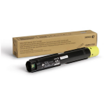 Xerox 106R03758 Toner yellow, 10.1K pages