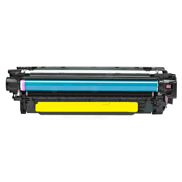 Katun 49783 compatible Toner yellow, 13K pages (replaces HP 504A)