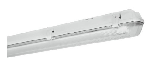 Osram SUBMARINE LED 2.5 2X20W/840 G13 40W Grey ceiling lighting