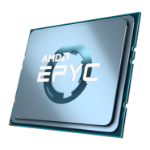 AMD EPYC 7452 processor 2,35 GHz Box 128 MB L3